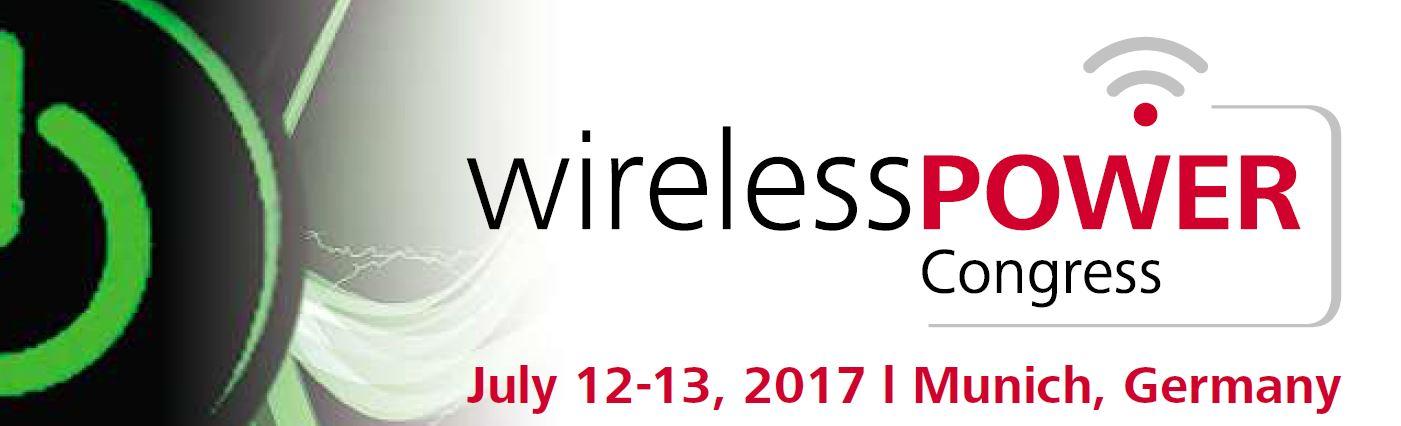 Wireless Power Congress